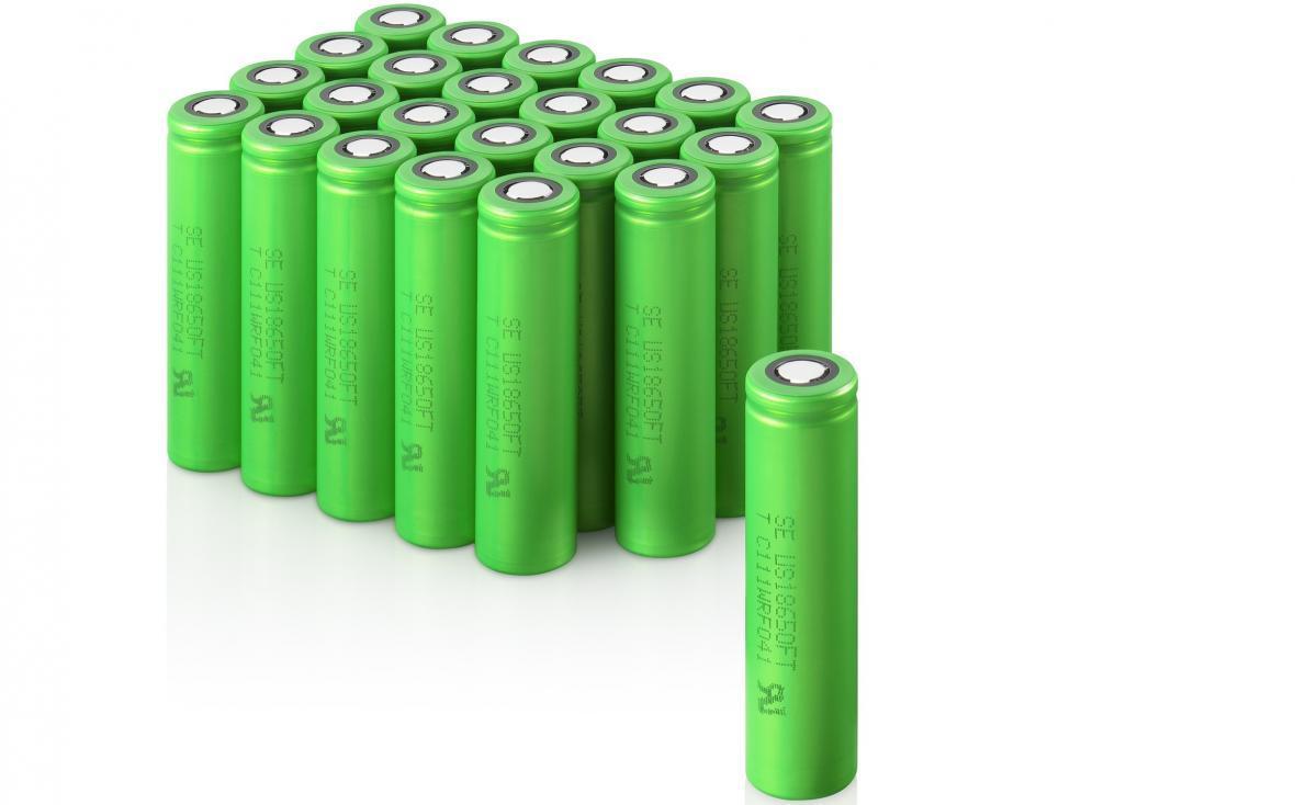 کارایی باتری های یون لیتیم با استفاده از ساختار نانوزیستی بهبود یافت