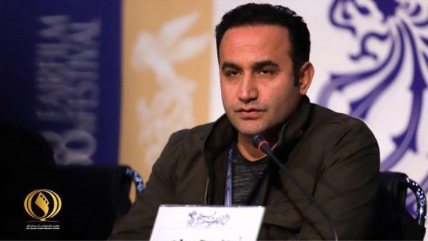 نوید محمودی: پژوهش آثار سینمایی را سنددار می نماید