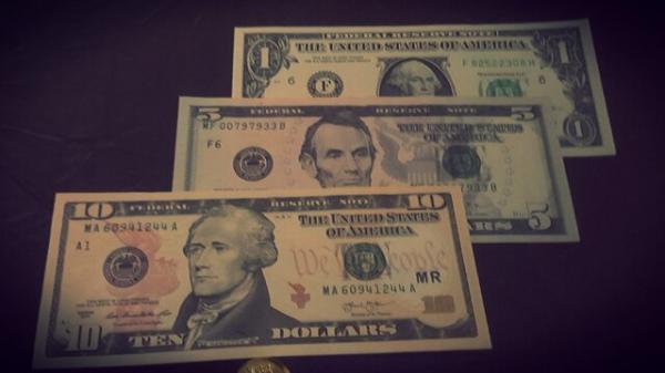 دلار حمایت 92 واحدی را از دست داد