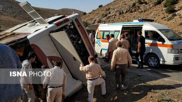 مرداد یزد با 5000 حادثه گذشت